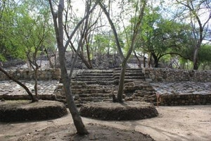 Copalita Eco-archaeological Park