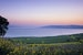 Nazareth and the Sea of Galilee