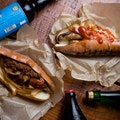 Rosamunde Sausage Grill San Francisco California United States