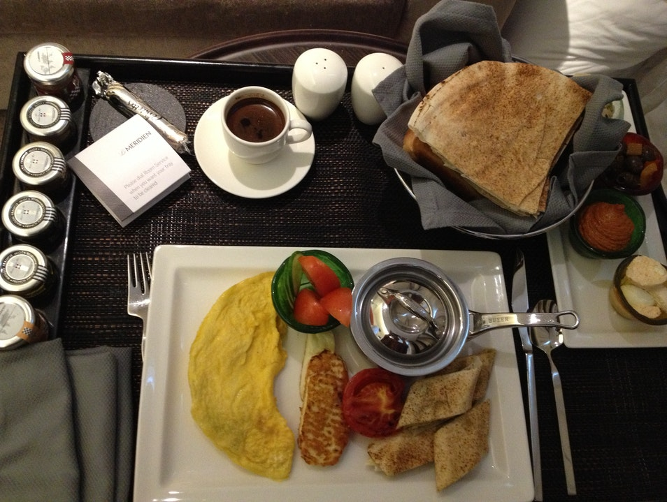 Arabic Breakfast Dubai  United Arab Emirates