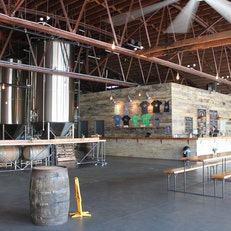 Creature Comforts Brewery