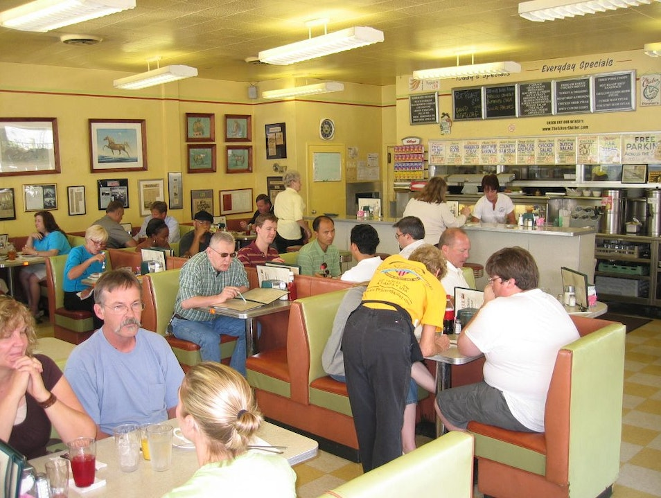 Atlanta's Beloved Greasy Spoon  Atlanta Georgia United States