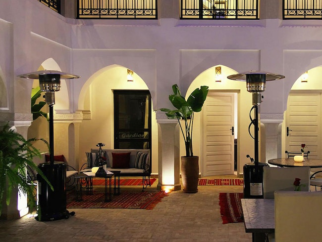 Riad Marrakech Shanima & Spa