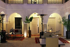 Riad Shanima spa Marrakech