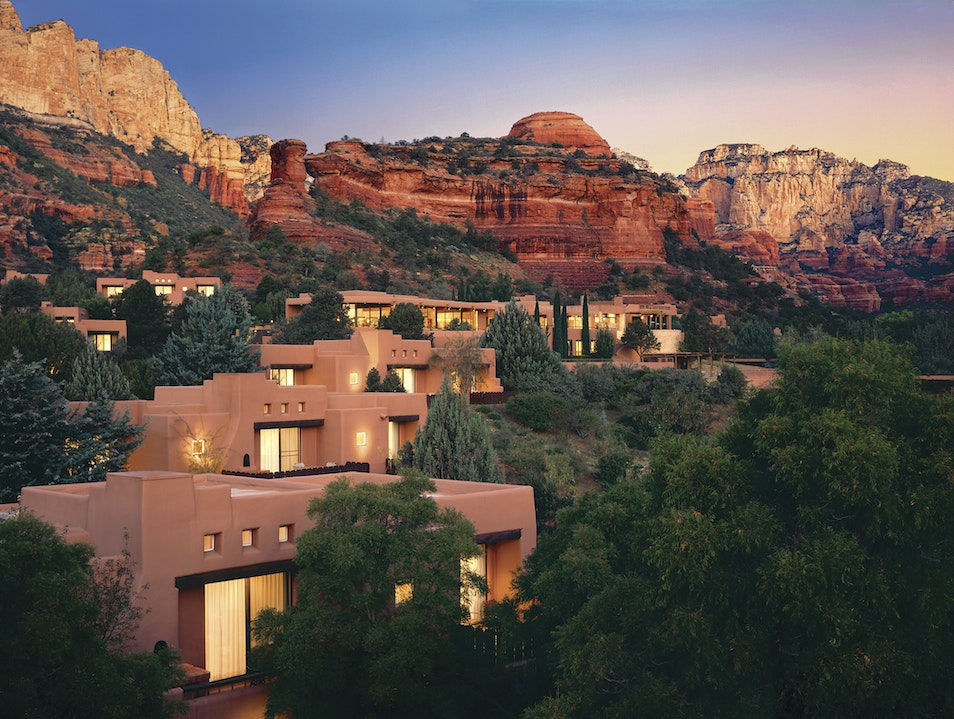 Learn to Relax Sedona Arizona United States