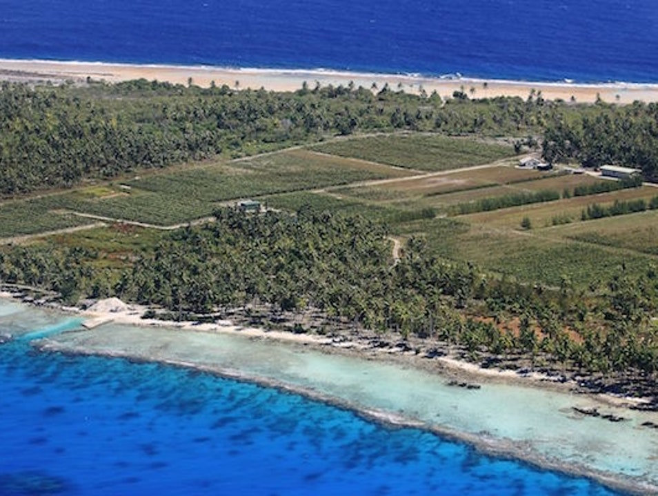Sip Homegrown Wine in The Tuamotu Atolls Tuamotus Islands  French Polynesia