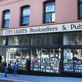 City Lights Bookstore San Francisco California United States