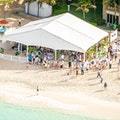 Festivals in the Cayman Islands Rum Point  Cayman Islands