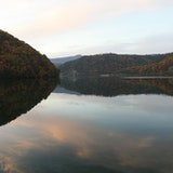 Chilhowee Lake