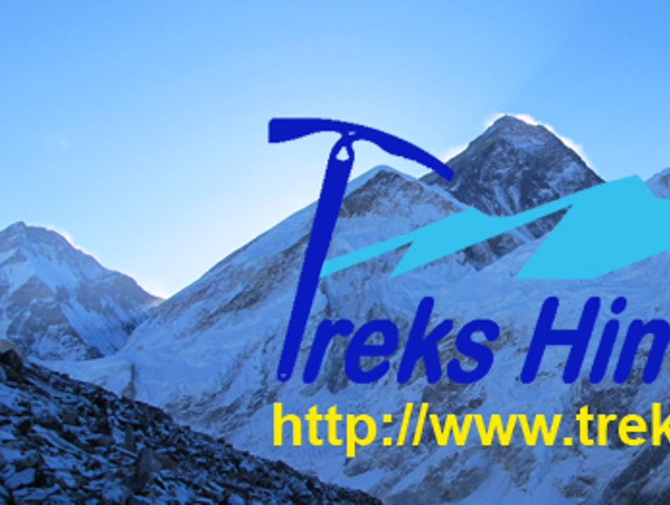 Treks Himalaya Pvt. Ltd. an indoor outdoor trekking and tours operative company. Kathmandu  Nepal
