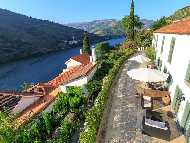 Private Douro Villa Hotel