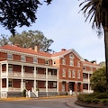 Inn at the Presidio San Francisco California United States