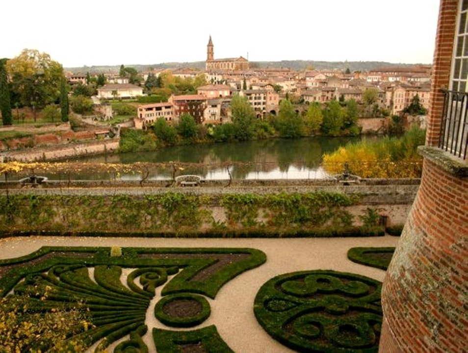 Albi Ville, that understated old town you want to visit in the South of France Albi  France