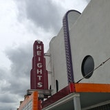 Heights Theater Events Venue