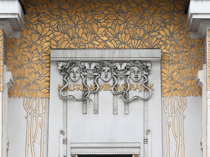 Secession Building   Austria