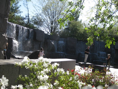 Franklin Delano Roosevelt Memorial Washington, D.C. District of Columbia United States