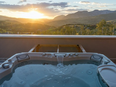 Himmel Spa & Health Club Mountain Village Colorado United States