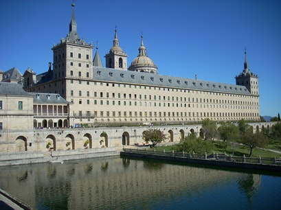 El Escorial El Escorial  Spain