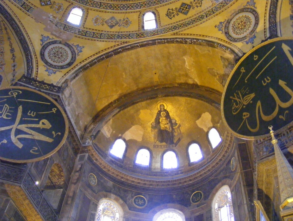 Looking for the essence of Istanbul?