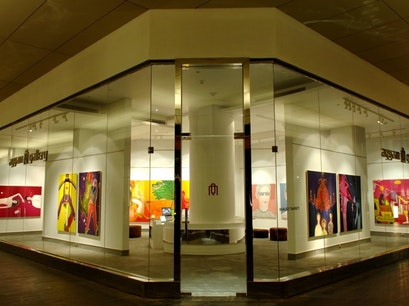 Ayyam Gallery Dubai  United Arab Emirates