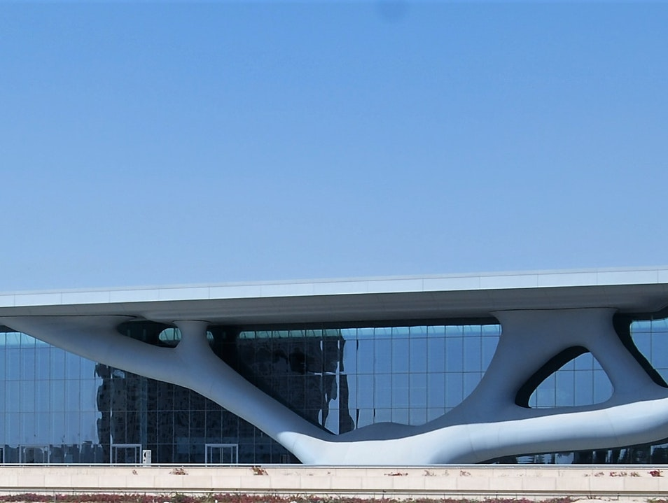 The Place to see the Qatar Philharmonic Orchestra
