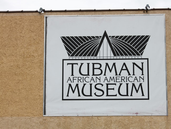 African American Heritage Museum