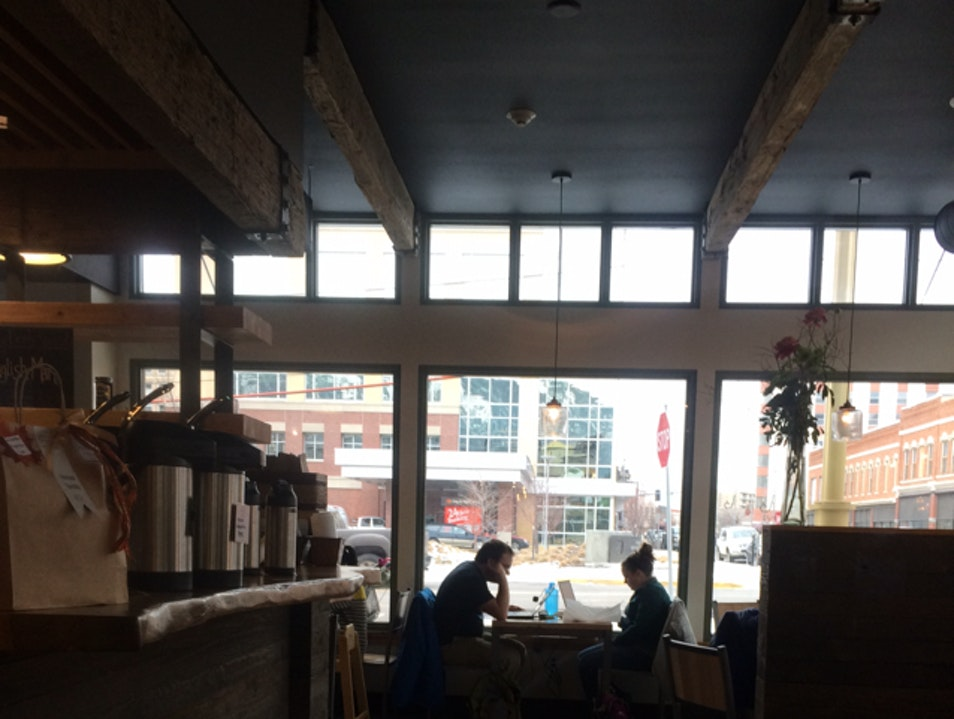 A Shiny, Chic, Road Trip Stop in Missoula Missoula Montana United States