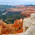 Cedar Breaks National Monument Brian Head Utah United States