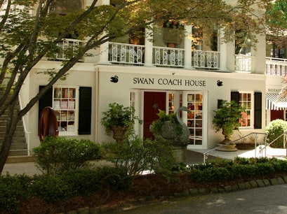 Swan Coach House Atlanta Georgia United States