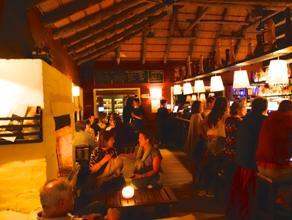 THIS MAY BE THE MOST PERFECT RESTAURANT IN THE WORLD (I'M NOT ALONE ON THIS..) José Ignacio  Uruguay