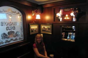 Irish Times Pub