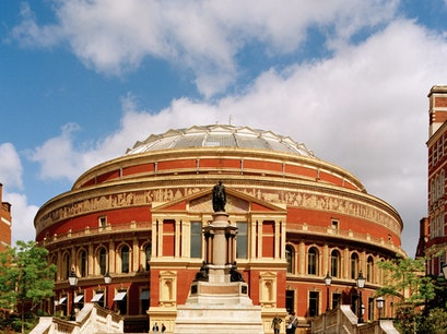 Royal Albert Hall London  United Kingdom