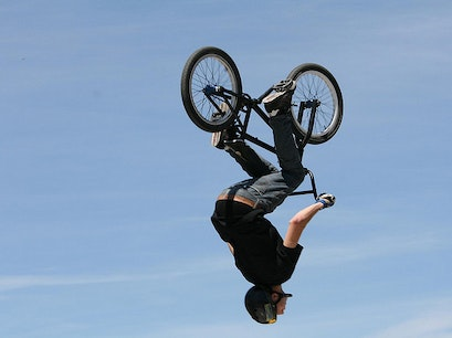 Strausser BMX Sports Complex  Cape Coral Florida United States