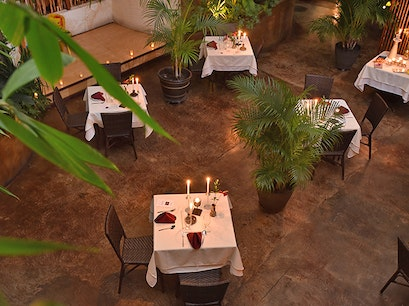 Restaurante Tin Jo   Costa Rica
