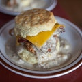 Pine State Biscuits Portland Oregon United States