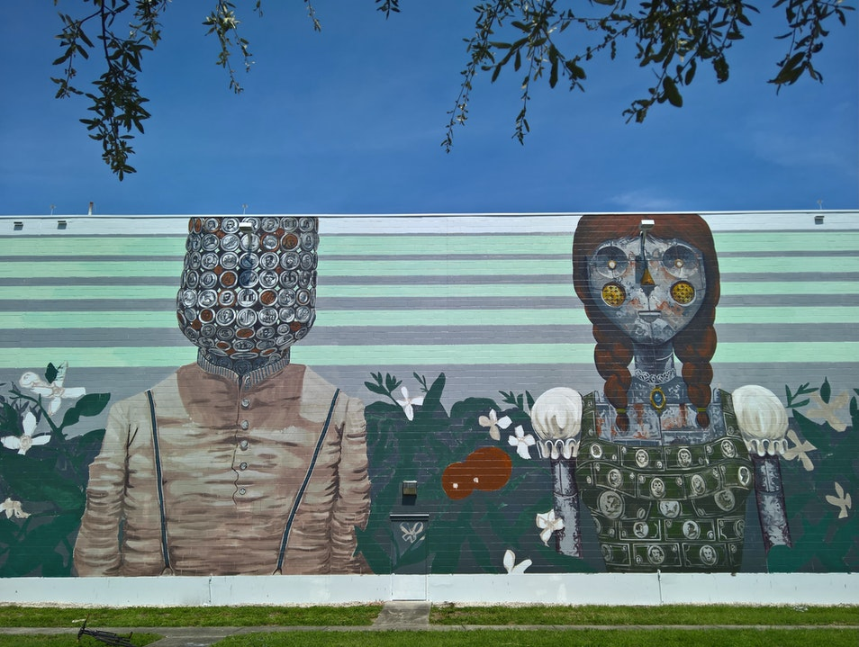 SHINE Mural Festival: An Annual Celebration of the Power of Art in Public Spaces