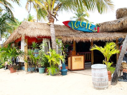 Iggies Southside  United States Virgin Islands