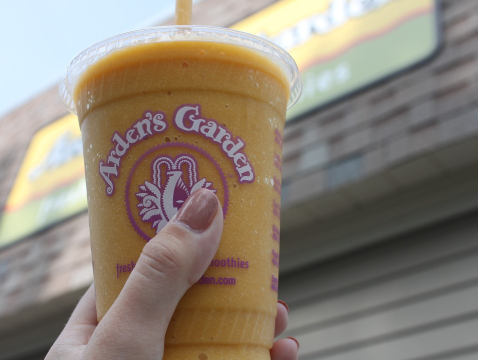The Original Home for Juices and Smoothies