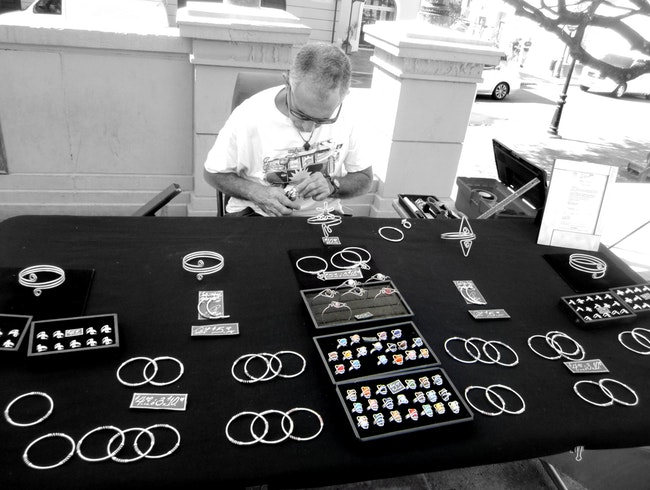 Capture the Colors of Old San Juan: Handmade Jewelry
