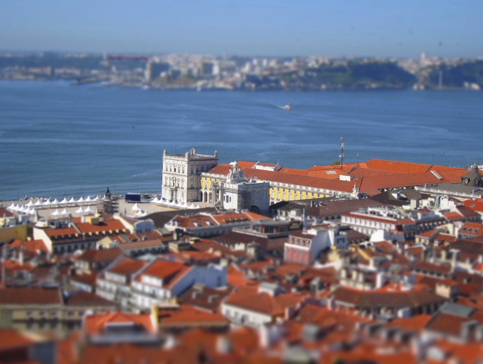Go to Lisbon. That's all you need to know. Go to Lisbon.