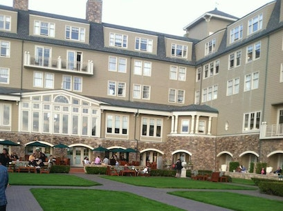 The Ritz-Carlton, Half Moon Bay Half Moon Bay California United States
