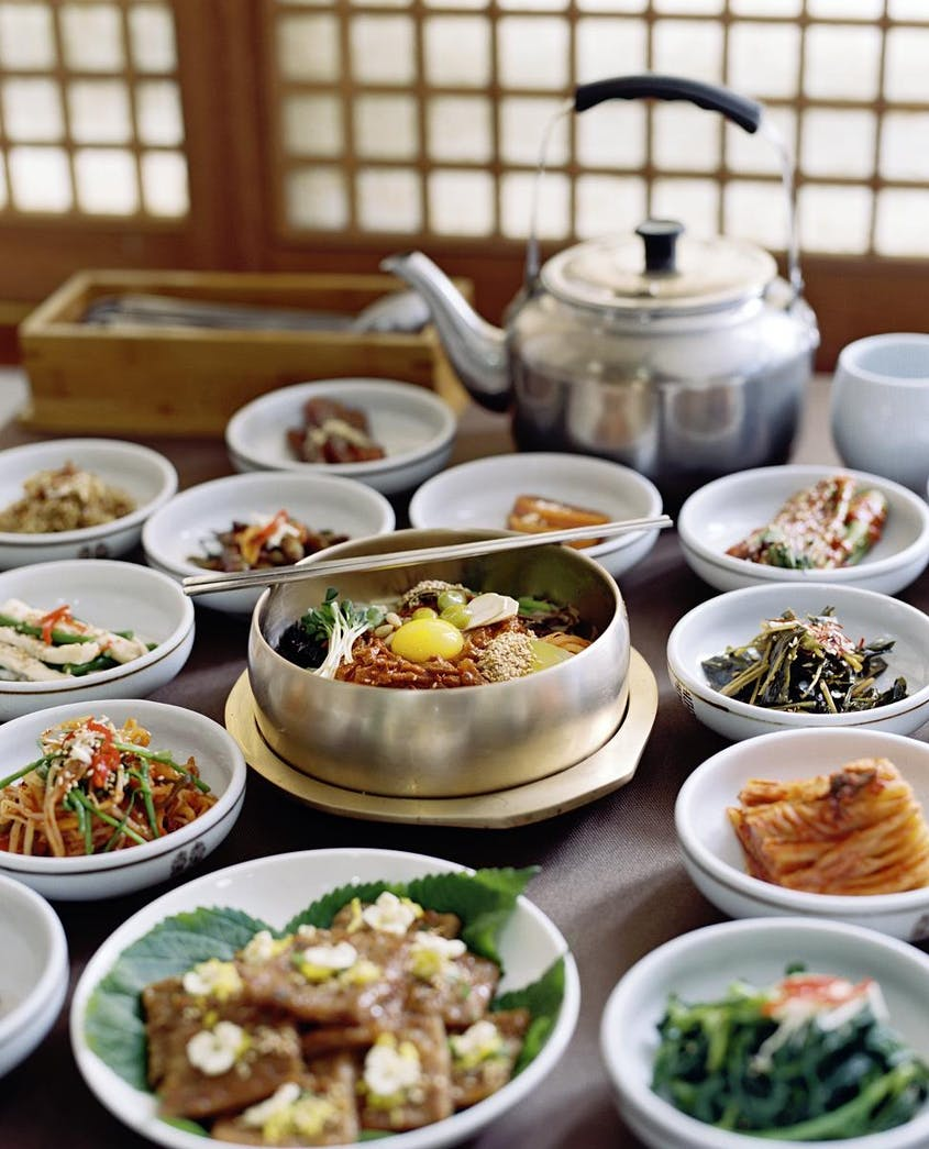 Essential Korean Dishes and Drinks You Need to Try