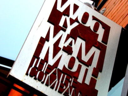 Woolly Mammoth Theatre Company Washington, D.C. District of Columbia United States