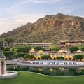 The Phoenician Scottsdale Arizona United States