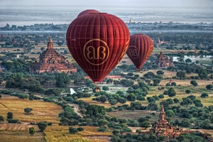 What to do in Mandalay, Bagan, and Naypyidaw
