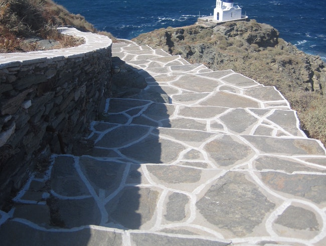 Best Find on Sifnos, Greece?