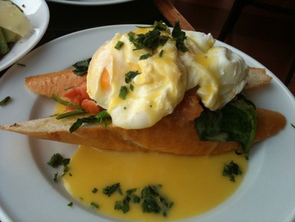 Wake up to Santiago's Best Brunch at Melba