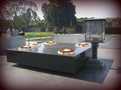 Shakti Sthal New Delhi  India