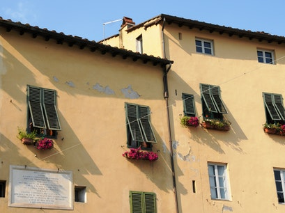 Lucca Lucca  Italy