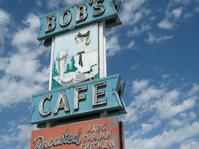 Bob's Carryout & Delivery Sioux Falls South Dakota United States